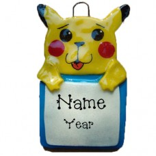 *Pokemon Ornament