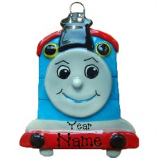 *Train Ornament